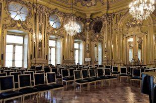 Concerto no Palácio Foz
