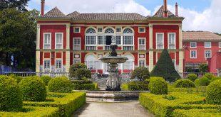 Palacio Fronteira - Lisboa