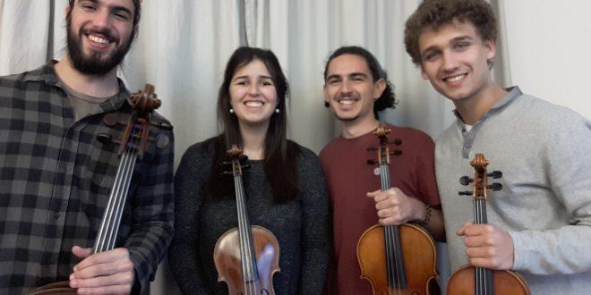 Quarteto de Cordas da ESML