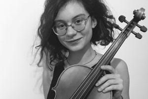 Teresa Caleiro - viola