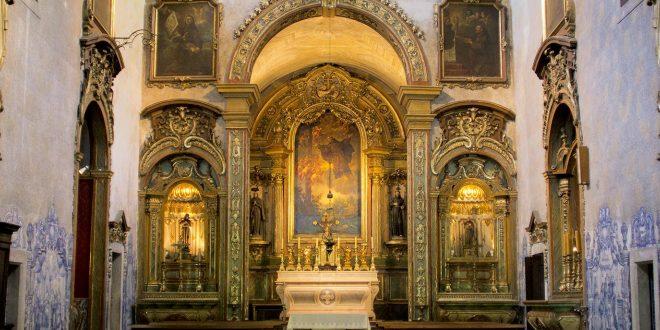 Igreja de São Pedro de Alcantara