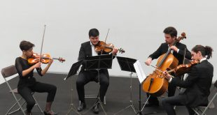 Concerto de Laureados em Música de Câmara