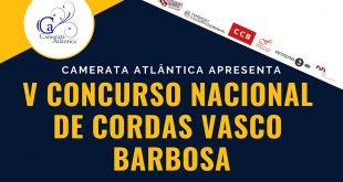 V Concurso Nacional de Cordas 'Vasco Barbosa'