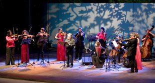 Concerto no Festival do Termo