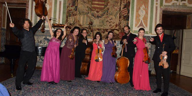 Concerto Antena 2