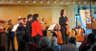 Concerto de Laureados do V Concurso Nacional de Cordas Vasco Barbosa